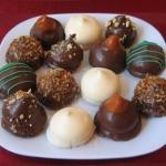 Daring Bakers Knockoff Cookies