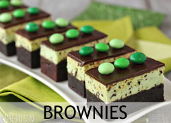 Sugarhero Brownie Recipes