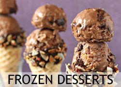 Sugarhero Frozen Recipes