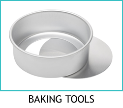 Sugarhero Baking Tool Recommendations