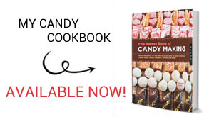 The Sweet Book of Candy Making