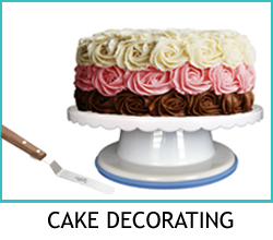 Sugarhero Cake Decorating Recommendations