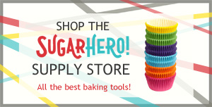 Visit the SugarHero Shop!