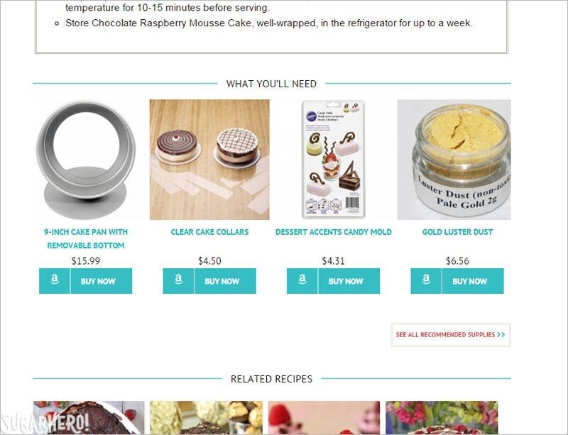 SugarHero blog posts
